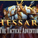 How To Install Chessaria The Tactical Adventure Game Without Errors