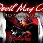 How To Install Devil May Cry HD Collection Game Without Errors