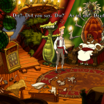 How To Install The Curse Of Monkey Island Without Errors
