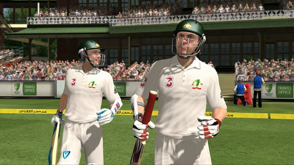 How To Install Ashes Cricket Game Without Errors Solvetube