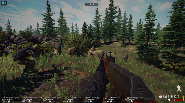 2020 Pc Games.How To Install Freeman Guerrilla Warfare V0 2020 Game