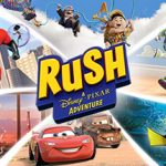 How To Install RUSH A Disney PIXAR Adventure Game Without Errors