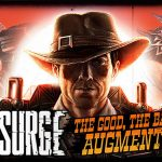 How To Install The Surge The Good the Bad and the Augmented Without Errors