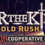 How To Install For The King Gold Rush Without Errors