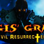 How To Install Hegis Grasp Evil Resurrected Without Errors