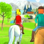How To Install Bibi and Tina Adventures with Horses Without Errors