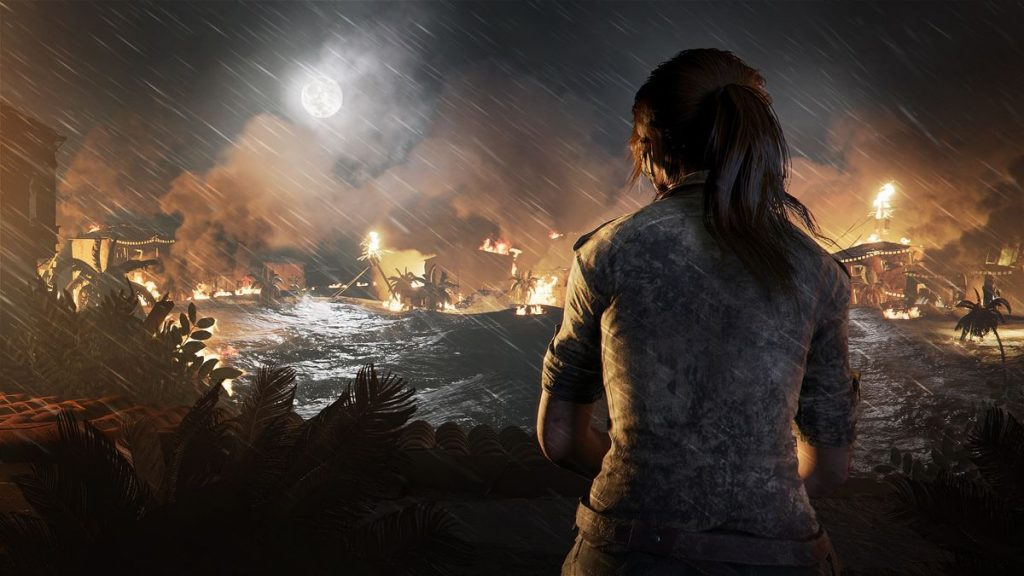 How To Install Shadow Of The Tomb Raider Game Without Errors