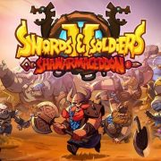 How To Install Swords And Soldiers II Shawarmageddon Game Without Errors