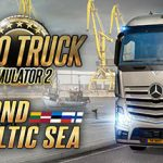 How To Install Euro Truck Simulator 2 Beyond the Baltic Sea Without Errors