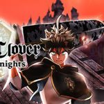How To Install Black Clover Quartet Knights Incl Update 4 Without Errors