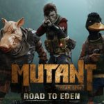 How To Install Mutant Year Zero Road To Eden Without Errors