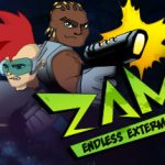 How To Install ZAMB Endless Extermination Without Errors