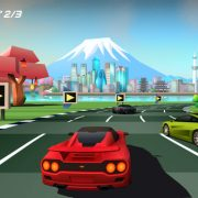 How To Install Horizon Chase Turbo City Lights Game Without Errors