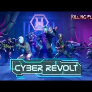 How To Install Killing Floor 2 Cyber Revolt Game Without Errors