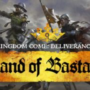 How To Install Kingdom Come Deliverance Band of Bastards With All DLCs And Updates Game Without Errors