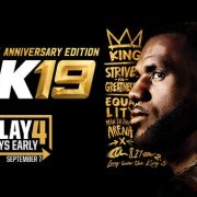 How To Install NBA 2K19 20th Anniversary Edition Game Without Errors