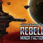 How To Install Sins Of A Solar Empire Rebellion Minor Factions Without Errors