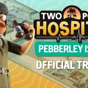 How To Install Two Point Hospital Pebberley Island Game Without Errors