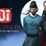 How To Install Detective Di The Silk Rose Murders Without Errors