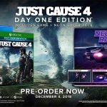 How To Install Just Cause 4 Day One Edition Without Errors