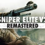 How To Install Sniper Elite v2 Remastered Game Without Errors