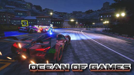 How To Install Xenon Racer Grand Alps Game Without Errors