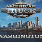 How To Install American Truck Simulator Washington Game Without Errors