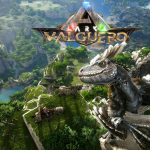 How To Install ARK Survival Evolved Valguero Without Errors