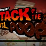 How To Install ATTACK OF THE EVIL POOP TiNYiSO Game Without Errors
