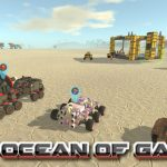 How To Install TERRATECH DELUXE EDITION PLAZA Game Without Errors