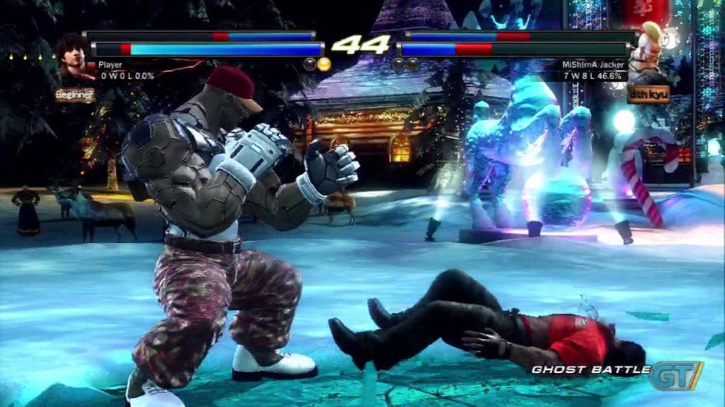 How To Install Tekken Tag Tournament 2 Without Errors Solvetube