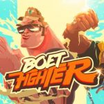 How To Install Boet Fighter DARKSiDERS Without Errors